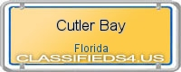 Cutler Bay board